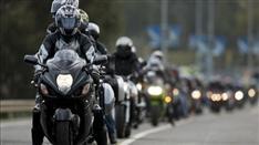 CONCENTRACIONES DE MOTOS ORGANIZADAS