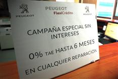 Financiacion de sus reparaciones