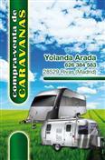 COMPRA-VENTA DE CARAVANAS Y AUTOCARAVANAS