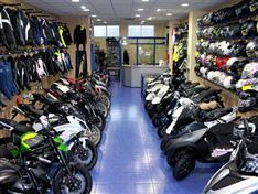 Venta de accesorios y boutique